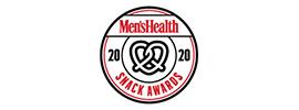 Men's Health Best Snack Award