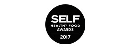 Healthy Food Award