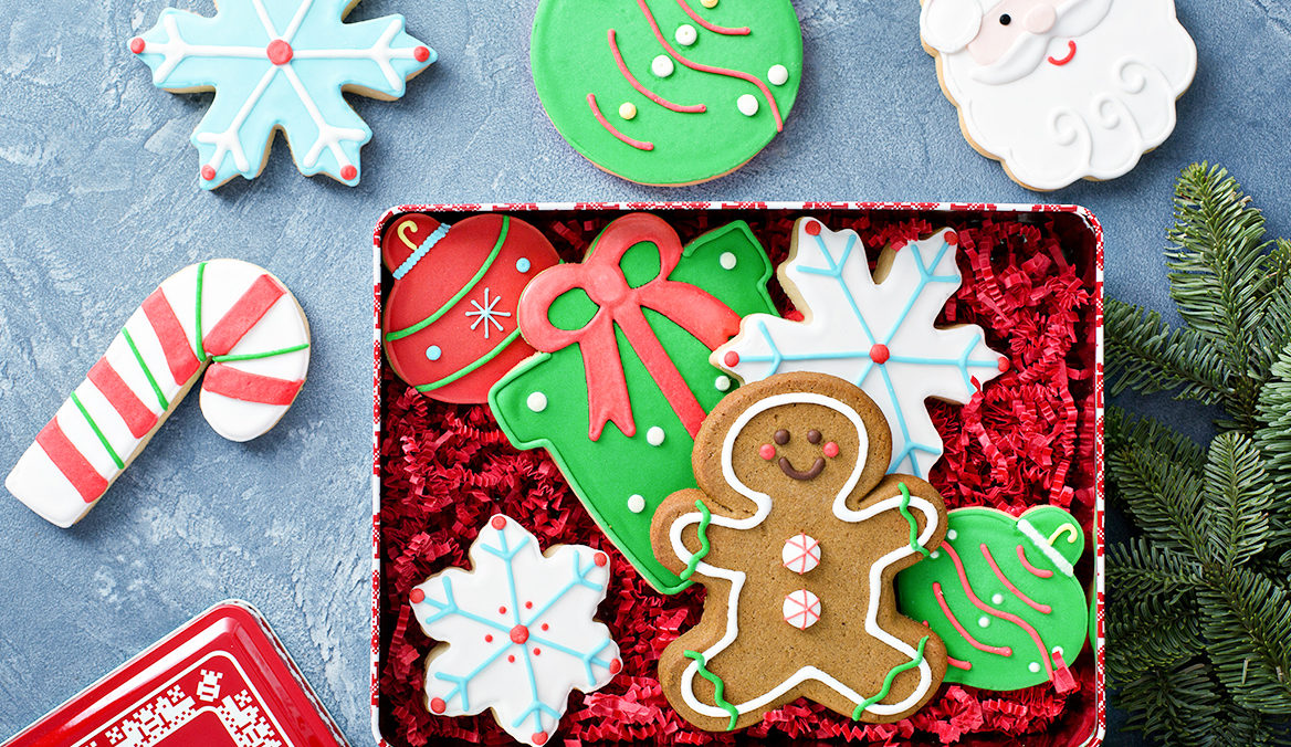 EB Baking Essentials: What to Bake for Christmas 2019