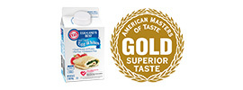 Gold Medal Superior Taste