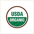 USDA CERTIFIED ORGANIC Logo