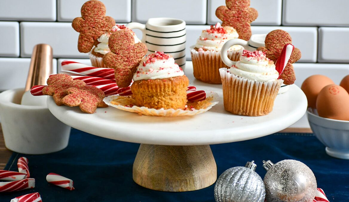 Must Bakes for this Holiday Season
