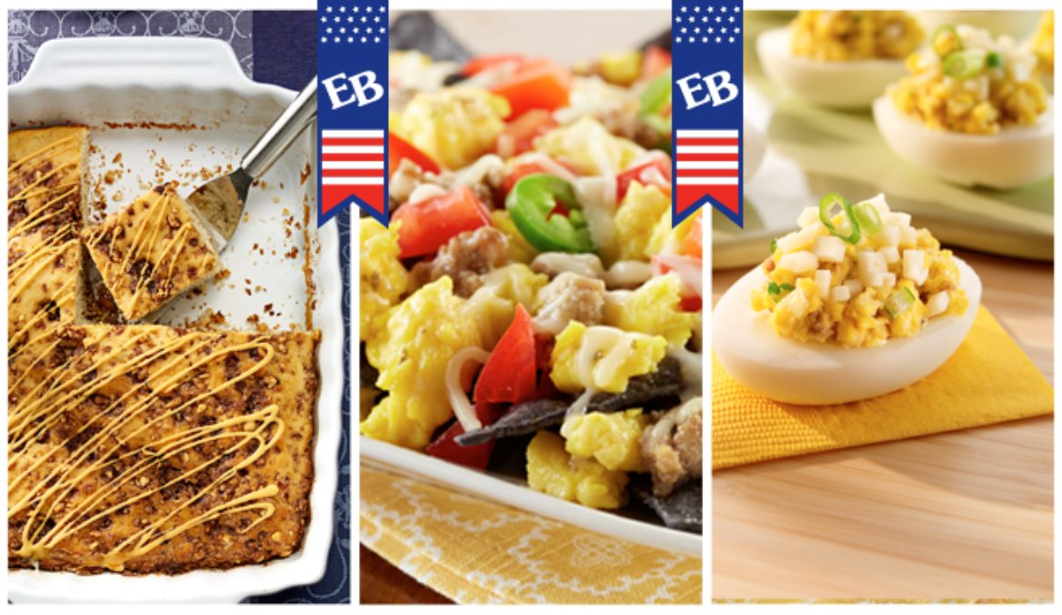 3 Quick Memorial Day Weekend Recipes