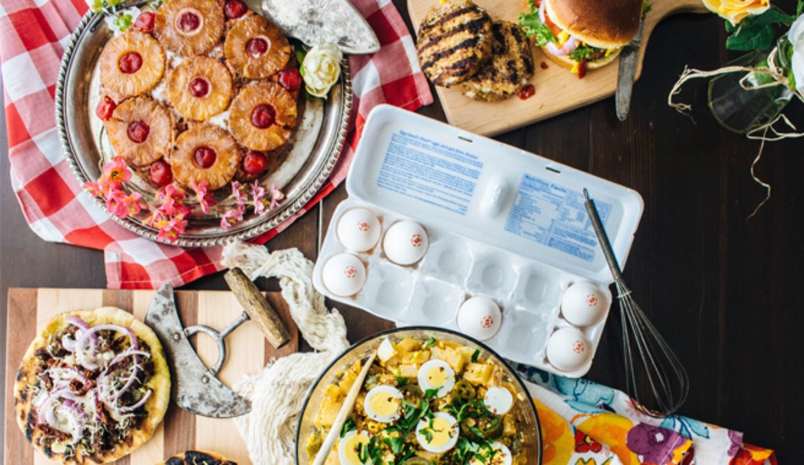 Make Every Cookout Your Best