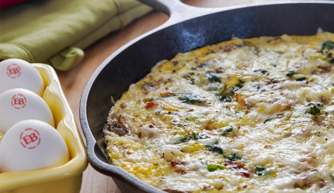 3 Make-Ahead Breakfasts