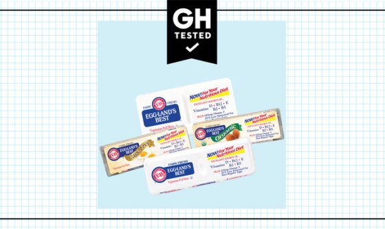 GH Tested: Eggland's Best Shell Eggs