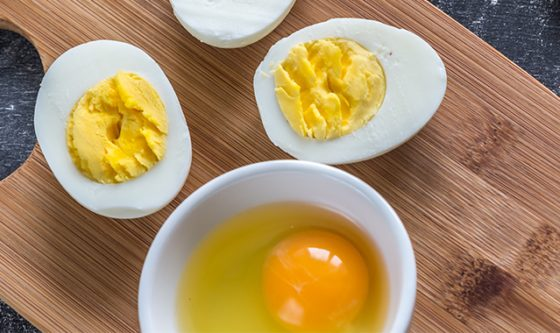 How to make Perfect Soft or Hard Boiled Eggs