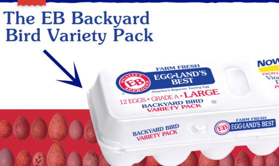 EB Backyard Bird Variety Pack