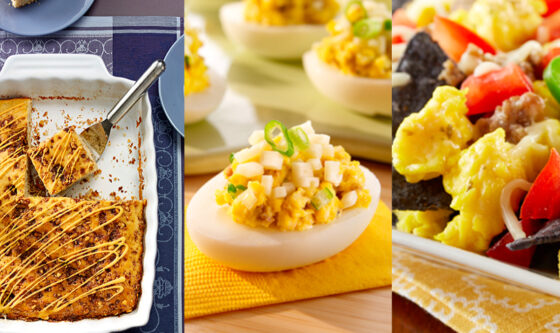 4 Memorial Day Weekend Recipes