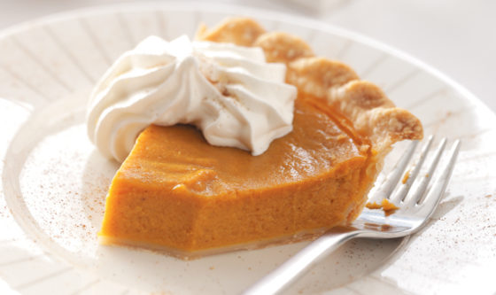 5 Pumpkin-inspired Recipes for Fall