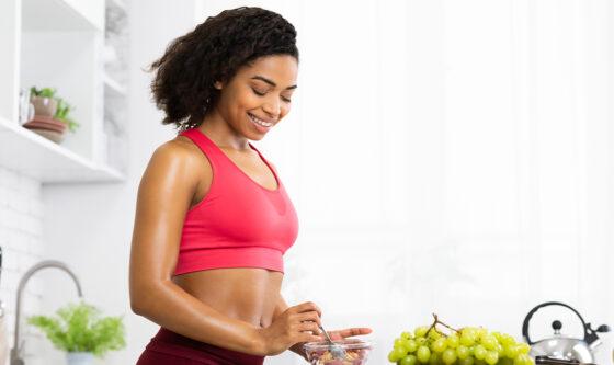 4 Healthy Ingredient Swaps