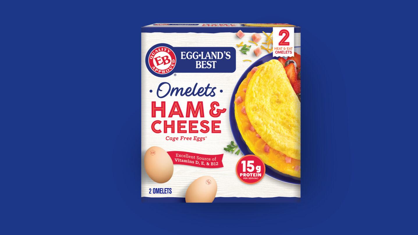 Egglands Best0 HC