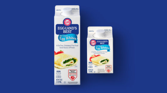 Eggland's Best Egg Whites