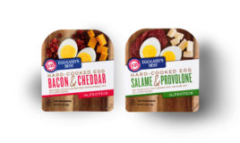 Eggland's Best Snacks