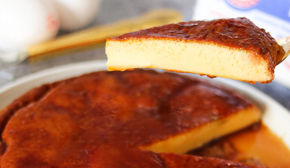 Photo of Caramel Pudding