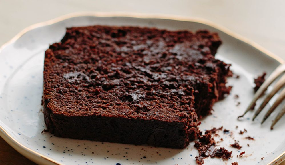 Photo of Double Chocolate Paleo Banana Bread