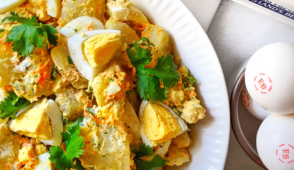Photo of Caribbean Potato Salad