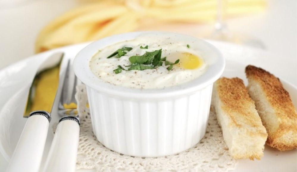 Eggland's Best Egg Mug