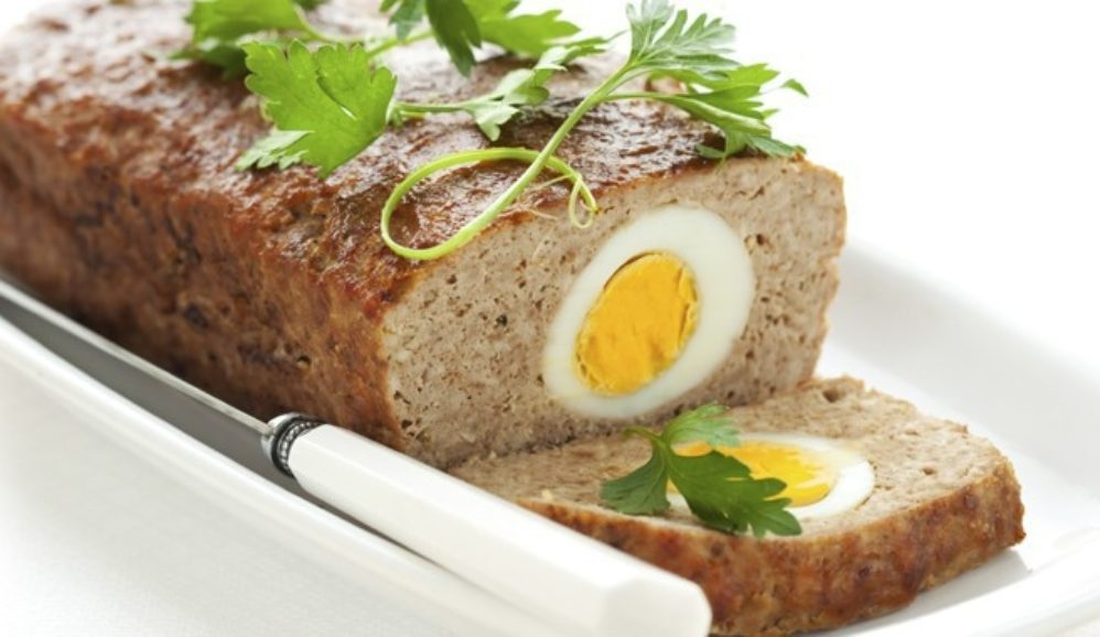 Photo of Italian Style Meatloaf