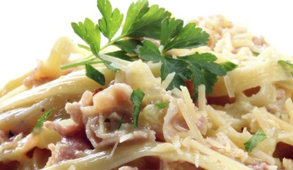 Photo of Pasta Carbonara