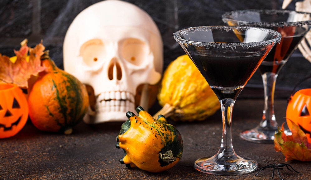 Photo of Very Superstitious Cocktail