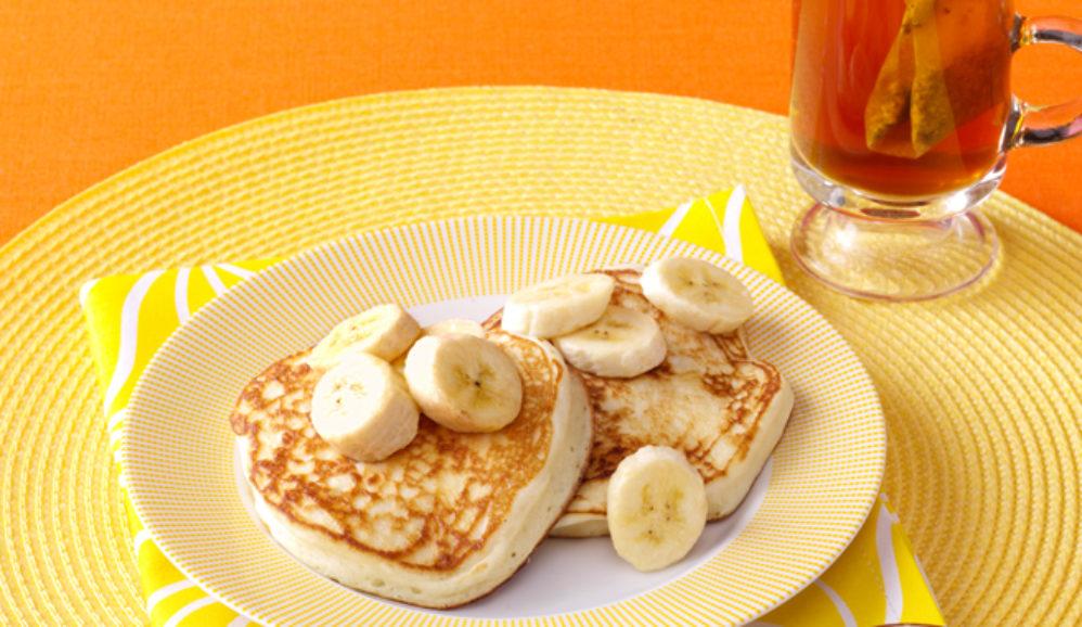 Photo of Yogurt Pancakes