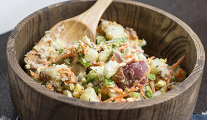Better-for-You Potato Salad