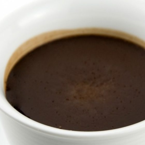 Photo of Dark Chocolate Espresso Pots De Creme