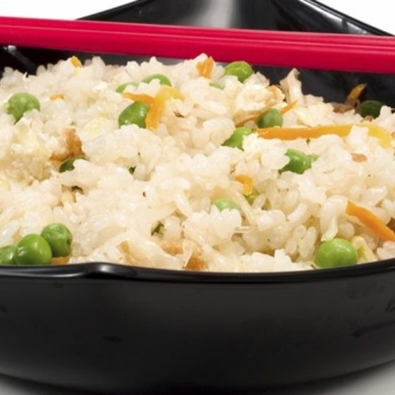 Photo of Easy Fried Rice