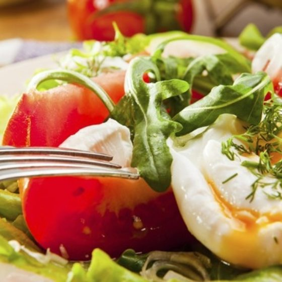 Photo of Puttanesca Salad