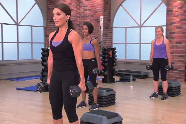 EB Fit Tips: Working Your Muscles with Squats