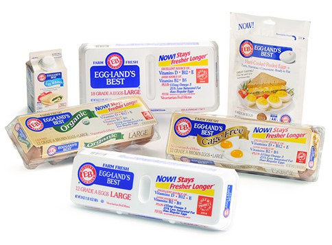 Eggland's Best Products
