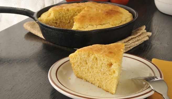 Grandma's Cornbread