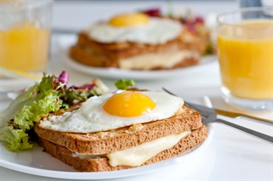 Prepping Your Plate for More Nutrients with Eggland's Best