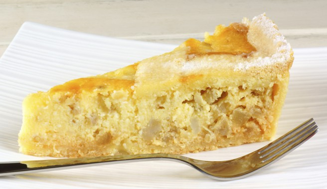 Ricotta Pie – Italian Easter Pie
