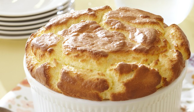 Easiest Souffle Ever