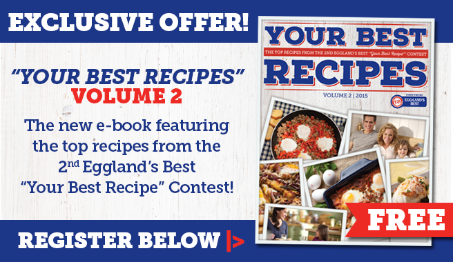 """Your Best Recipes"" Volume 2"