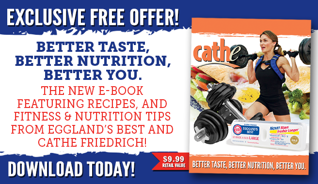 Exclusive Download of Better Taste, Better Nutrition, Better You!