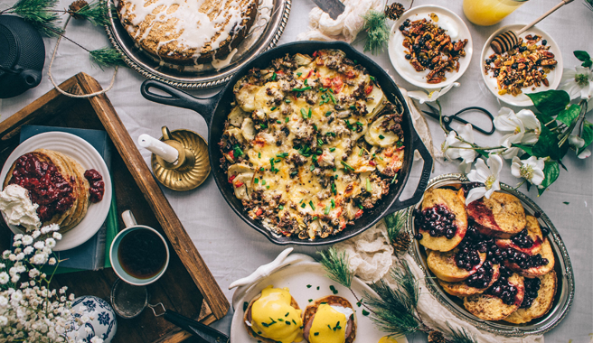Make Every Brunch Your Best