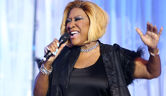 Eggland's Best Teams Up with Iconic Entertainer Patti LaBelle