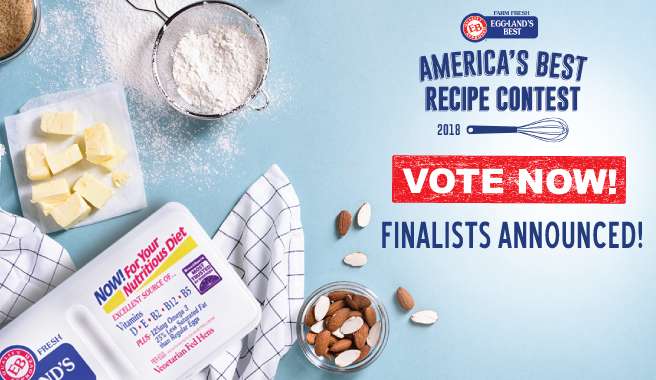 "Announcing the 2018 ""America's Best Recipe"" Contest Finalists"